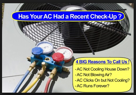 AC CALL SERVICES