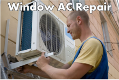 window ac repair