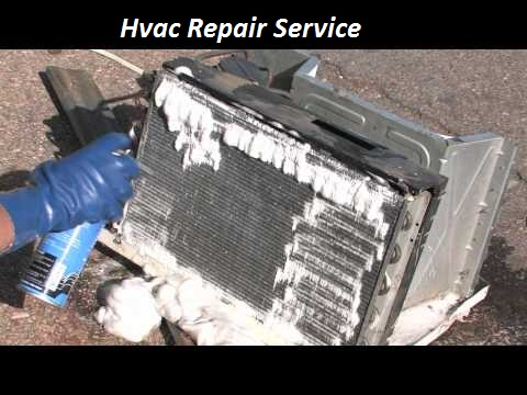 Hvac Repair Service