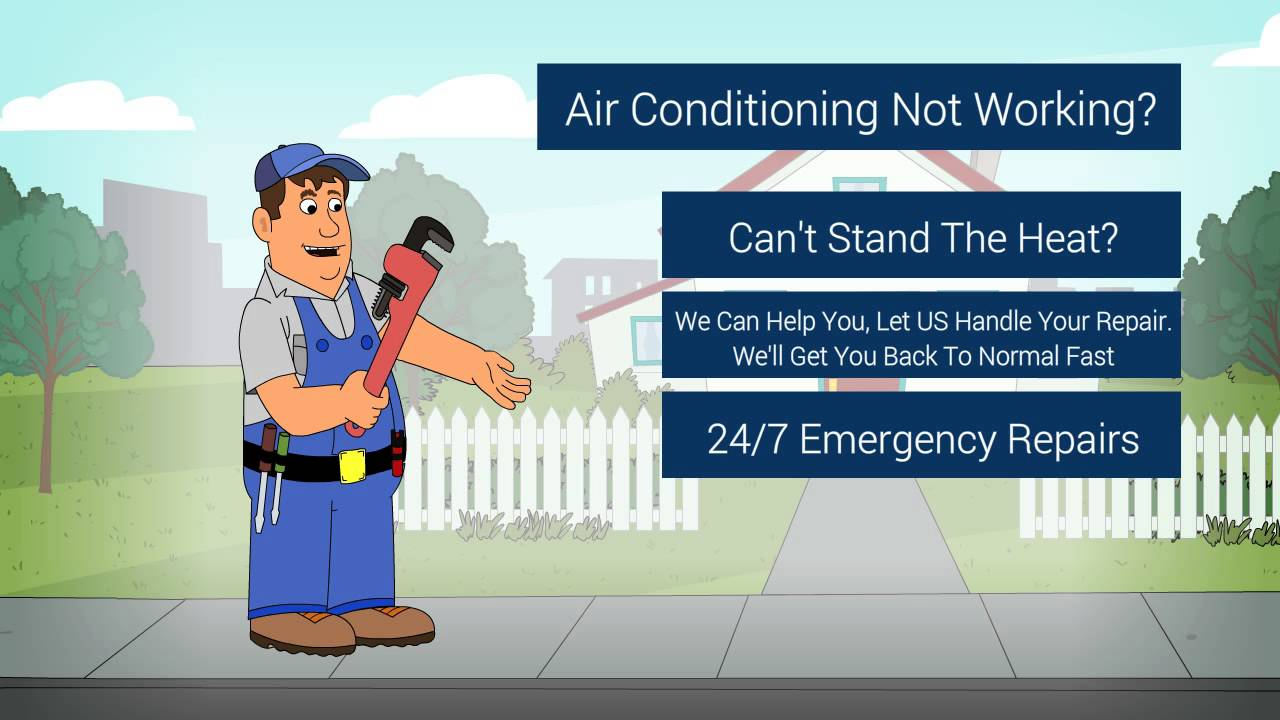 Air Conditioning Champion